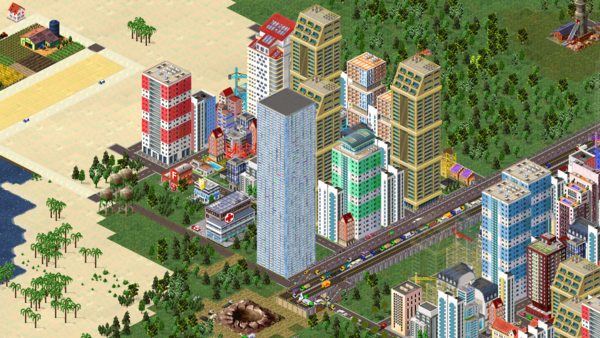 The New Wohnbau1 Series by KFC
