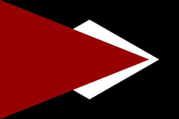 Red Guys official flag