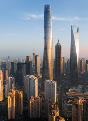 Shanghai Tower  pleaseeee
