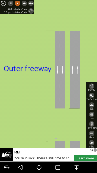 outer freeway