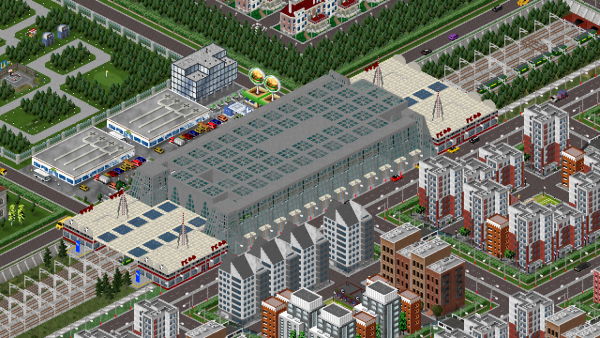 Kolkata international railway station