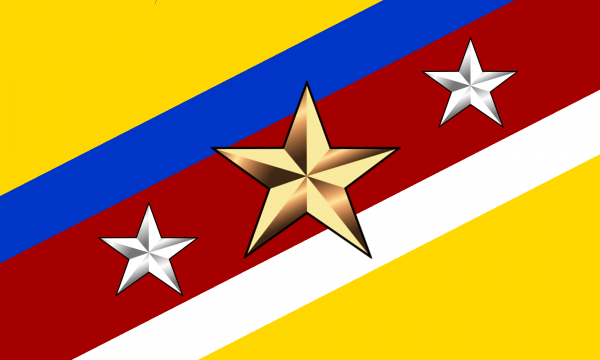 Clioseflag.png
